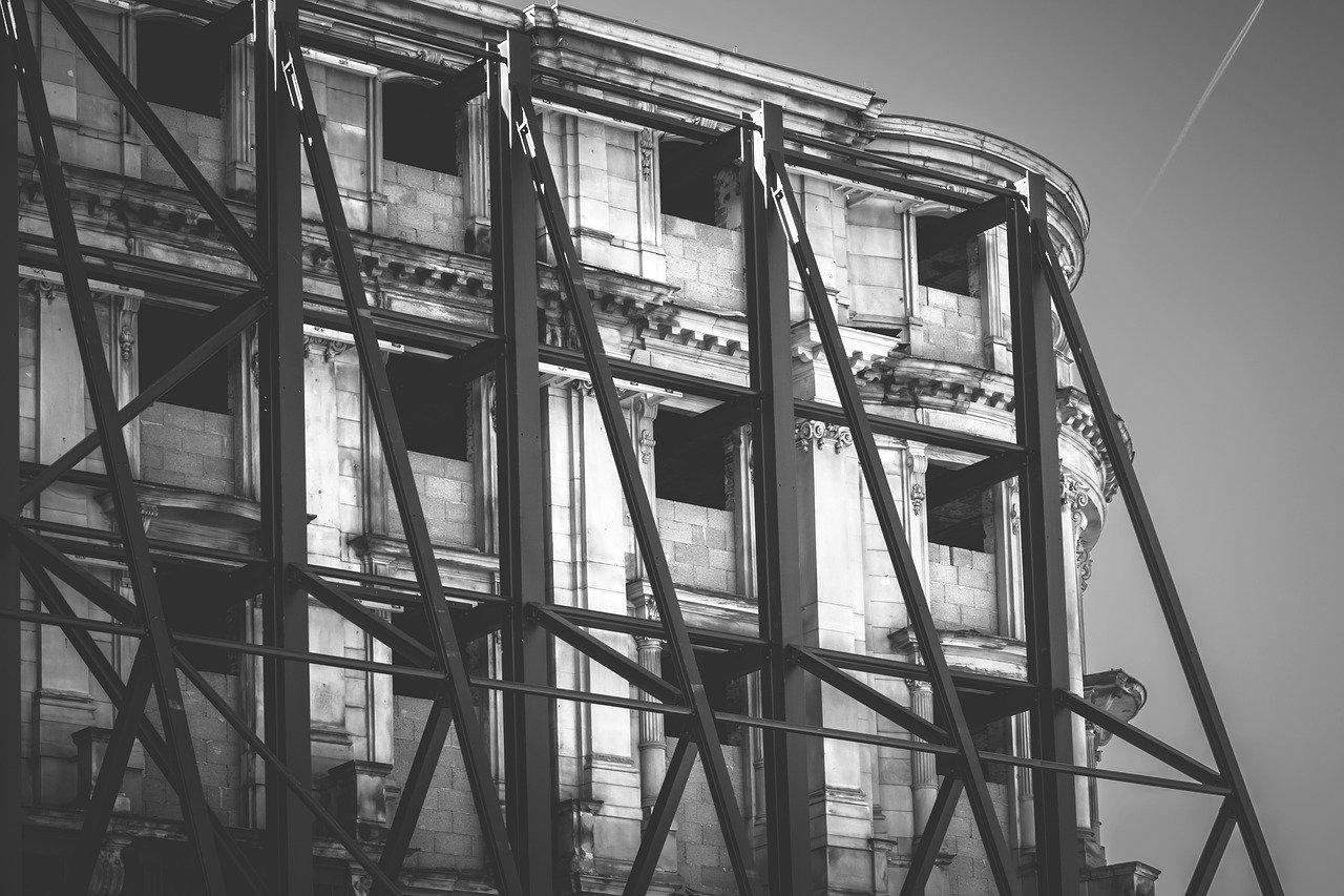 Rénover une maison à Bruay-sur-l'Escaut 59860 | Entreprises de rénovation