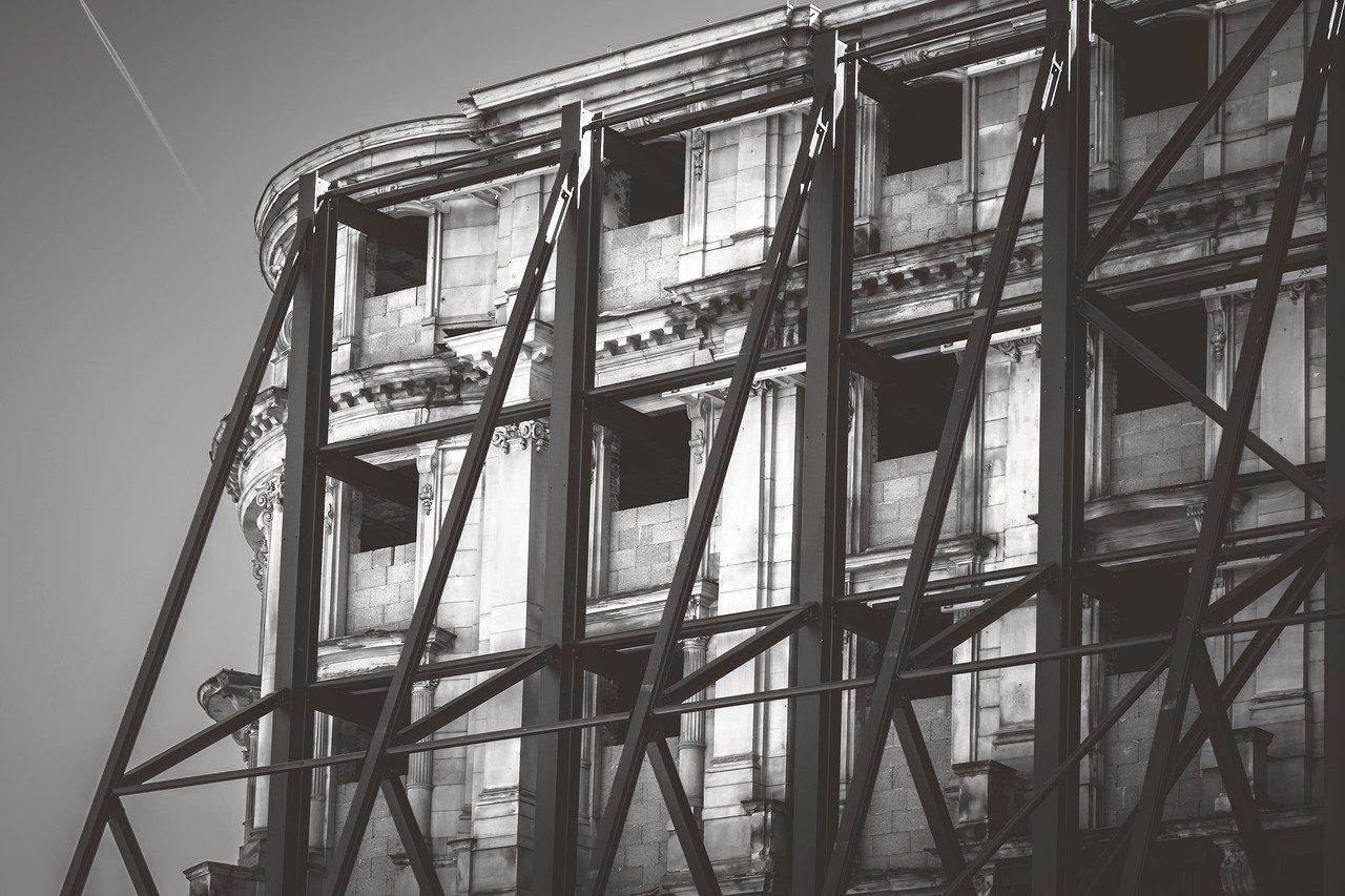 Rénover une maison à Ploemeur 56270 | Entreprises de rénovation