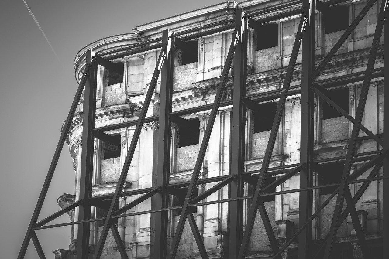 Rénover une maison dans le département Indre